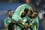 Сенегал подобар од Тунис, Марез го спаси Алжир