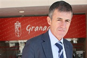 Алкараз нов тренер на Гранада