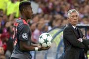 Баерн: Шансите мора да се користат против Атлетико