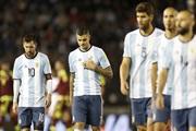 Аргентина се коцка со Мундијалот, Чиле сè уште гори