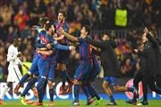 Енрике веруваше во шесте голови: Ова е фудбал