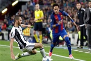 Енрике: Тоа е фудбалот, му симнувам капа на Јувентус