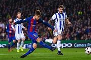 Кралски куп: Двајцата Суарес повторно одлични, Барса во полуфиналето