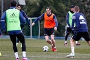 Бејл се врати на тренинзите на Реал