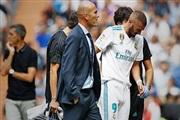 Проблем за Реал: Бензема еден месец надвор од теренот