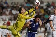 """Босна и Херцеговина ја прокоцка победата, срам за """"лалињата"""", деветка на """"ѓаволите"""""""