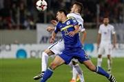Осум гола на Белгија, бод за Босна и Херцеговина бод во Грција