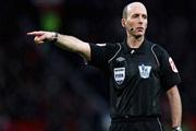 Казна за судијата Мајк Дин – од Премиер лигата во Шампионат