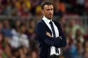 Луис Енрике потврди - налето ја напушта Барселона