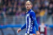 """Реал го прекрши договорот, Ернандес од Атлетико на """"Сантијаго Бернабеу"""""""