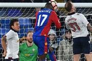 ФА куп: Бентеке го одведе Кристал палас во четвртата рунда