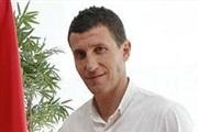 Хавиер Грасија нов тренер на Осасуна