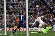 Харт: Агуеро се закани само еднаш на двата натпревари