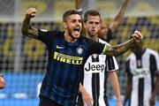 Икарди: Сакам да му давам голови на Јувентус