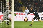 Интер во налет, го нокаутира Лацио за две минути