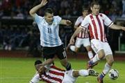 Бразил прв без Нејмар, Аргентина очајна без Меси