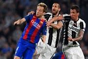 Јувентус без Манџукиќ и Кјелини во Барселона
