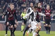 Дибала и Пјаниќ го одведоа Јувентус во полуфиналето на Купот