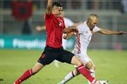 Шпанците рутински до победата во Албанија