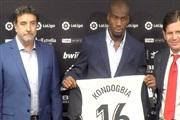 Кондогбија потпиша за Валенсија