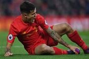 Ливерпул без Кутињо од пет до шест седмици