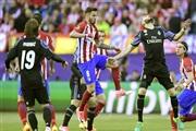 Реал го преживеa блицкригот на Атлетико, со Јувентус за титулата