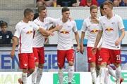 Лајпциг и Салцбург можат да играат во Лигата на шампионите