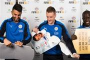 Тројца фудбалери на Лестер во изборот за играч на годината