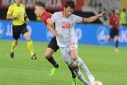 Македонија одигра без голови против Турција