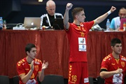 Македонија преку Бразил во осминафиналето на СП!