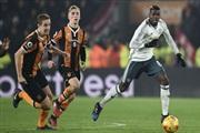 """Лига куп: Јунатед со пораз до финалето на """"Вембли"""""""