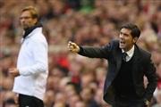 Марселино: Горди сме, Ливерпул е одличен тим
