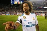 Марсело останува во Реал до 2022 година