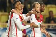 Монако и Генгамп во полуфиналето на Купот