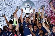 Монако шампион на Франција по 17 години