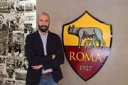 Мончи и официјално спортски директор на Рома