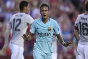 ИКШ: Нејмар повторно ѝ донесе победа на Барселона