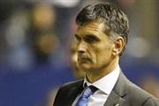 Осасуна го смени тренерот
