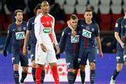 """На """"кнезовите"""" им падна круната, ПСЖ го декласира Монако за финалето на Купот"""