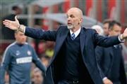 Интер го отпушти тренерот на три кола пред крајот!