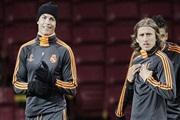 Реал ќе ги одмори Роналдо и Модриќ во Купот