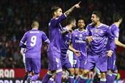 Нов шпански рекорд – Реал 40 натпревари без пораз!