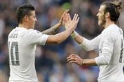 Реал без четворица играчи во првиот од двата финални дуели за титулата