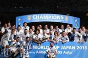 Реал избегна срам и го освои Светското првенство