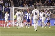 Реал ослабен и без најголемите ѕвезди, но ефикасен исто како и Барселона