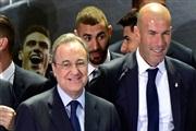 Перес: Мбапе во Реал? Нема место... Кој ќе си оди?