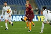 Најнголан го сруши Милан, Рома го следи Јувентус