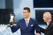 Кристијано Роналдо е најдобар на светот