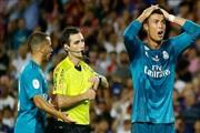 На Роналдо му се заканува суспензија од 12 натпревари!