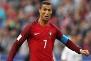 Роналдо на 31-ви јули пред шпанскиот Суд
